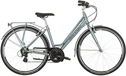 Raleigh Pioneer 2 Womens 2018 - Hybrid Sports Bike