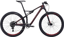 Epic Expert Carbon World Cup Mountain Bike 2014 - Full Suspension MTB