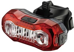 Giant Numen + TL 1 Rechargeable Rear Light