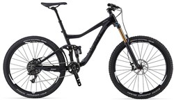 Trance Advanced SX 27.5 Mountain Bike 2014 - Full Suspension MTB