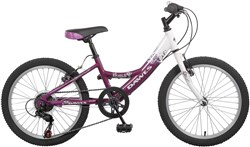 Venus 20w Girls 2014 - Kids Bike