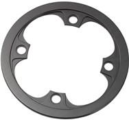 All Mountain 38-24 10 Speed Carbon Fiber Chainring Guard