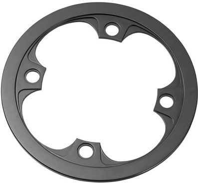 Truvativ All Mountain 38-24 10 Speed Carbon Fiber Chainring Guard