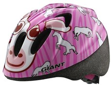 Giant Cub Kids Cycling Helmet