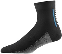 Rev Lite Quarter Sock