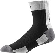 Product image for Giant Realm Quarter Cycling Socks