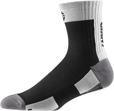 Giant Realm Quarter Cycling Socks