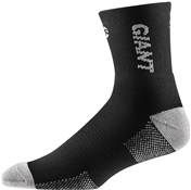Giant Merino Realm Quarter Cycling Socks