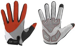 Liv/giant Passion Long Finger Cycling Glove