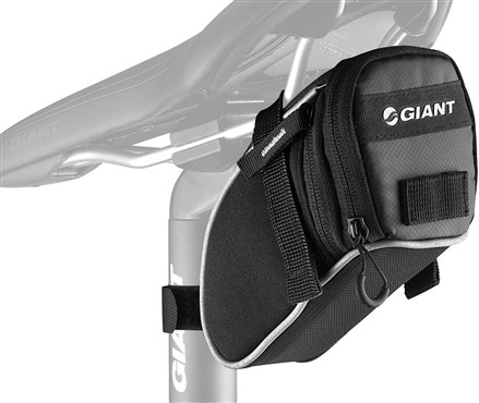 Giant DX Saddle Bag - Medium 0.6L
