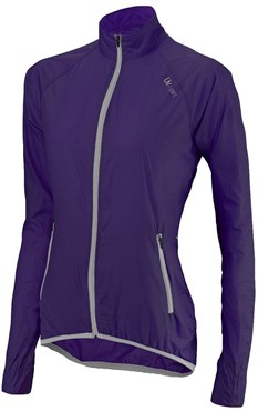 Liv Womens Windbreaker Windproof Cycling Jacket