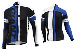 GT-S Long Sleeve Cycling Jersey