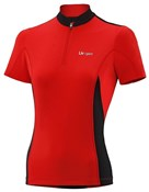 Liv/giant Forma Short Sleeve Cycling Jersey