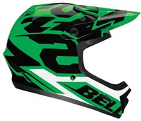 Bell Transfer 9 Full Face Helmet