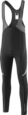 Madison Stellar Mens Cycling Bib Tights With Pad AW16