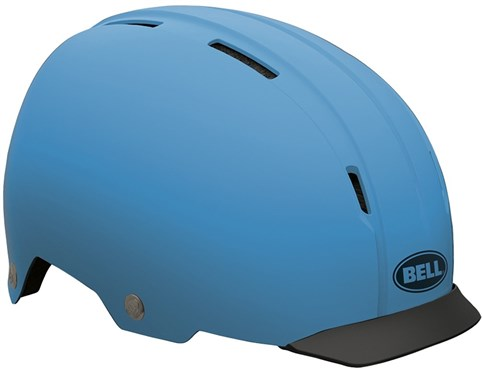 Image of Bell Intersect Urban Cycling Helmet 2015