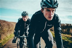 Madison RoadRace Mens Softshell Cycling Jacket SS16