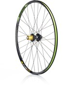 Pro 2 Evo Hub Mavic 717 Rim 26 Inch Rear Wheel