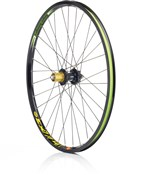 Pro 2 Evo Hub Mavic 721 Rim 26 Inch Rear Wheel