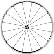 Shimano C24 Carbon Laminate Clincher Front Wheel WHRS81