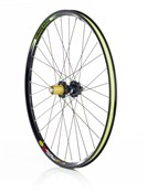 Pro 2 Evo Hub SP Mavic 521 Rim 26 Inch Rear Wheel