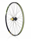 Pro 2 Evo Hub SP Mavic 717 Rim 26 Inch Rear Wheel