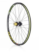 Pro 2 Evo Hub SP Mavic 721 Rim 26 Inch Rear Wheel
