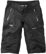Madison Tempest Womens 3 / 4 Baggy Cycling Short