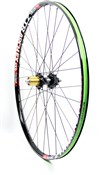 Hope Pro 2 Evo Hub Stans NoTubes Arch Rim 650b Rear Wheel