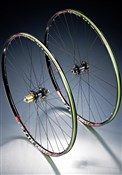 Hope Pro 2 Evo Hub NoTubes Crest Rim 29er Rear Wheel