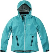 Madison Womens Flo Waterproof Cycling Jacket SS16