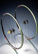 Hope Pro 2 Evo Hub SP Mavic 721 Rim 26 Inch Front Wheel