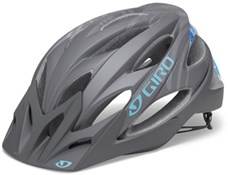 Xara Womens MTB Cycling Helmet