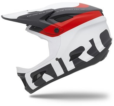 Giro Cipher Full Face Helmet 2014