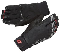 Polaris Blitz Long Finger Cycling Gloves SS17