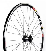 Pro 2 Evo Hub SP No Tubes Alpha Rear Wheel