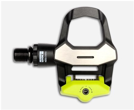 Look Keo 2 Max Pedals with Keo Cleat