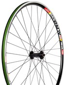 Mono RS Hub No Tubes Alpha Rear Wheel