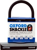 Shackle U-Lock