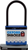 Oxford Shackle 12 U-Lock