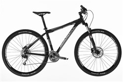 Ascent Mountain Bike 2014 - Hardtail MTB