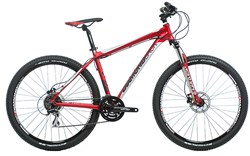 Peak 27.5 Mountain Bike 2014 - Hardtail MTB