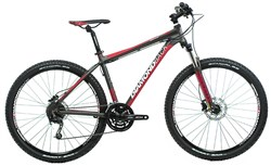Response 27.5 Mountain Bike 2014 - Hardtail Race MTB