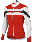 Giro Full Zipped Long Sleeve Jersey