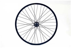 Product image for Wilkinson Rear MTB Wheel QR Screw On Disc