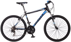 XC21 Mountain Bike 2014 - Hardtail MTB