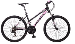XC21 Womens Mountain Bike 2014 - Hardtail MTB