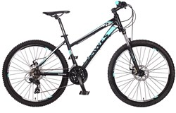 XC21 Disc Womens Mountain Bike 2014 - Hardtail MTB