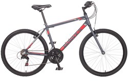 XC18 Mountain Bike 2014 - Hardtail MTB
