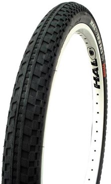 Image of Halo Twin Rail Multi Tyre